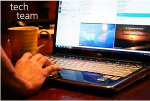 Tech Team Ministry