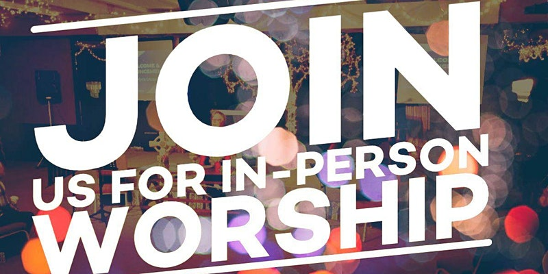 In-Person worship link